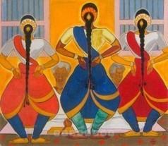 Bharatanatyam by Shiavax Chavda   Bharatanatyam   Scoop.it