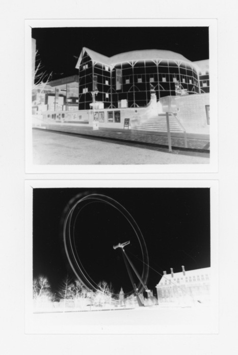 Ilford Obscura Pure Pinhole Camera   Excell Inspiring Images   Scoop.it