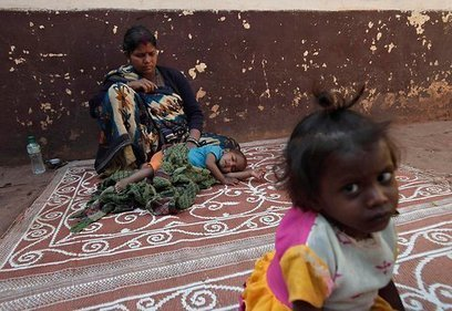 India Leads World in Deaths of Children Under Five | Place and Liveability | Scoop.it