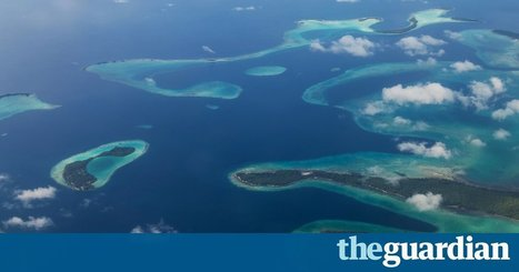 Pacific ​​islands nations consider world's first treaty to ban fossil fuels | All about water, the oceans, environmental issues | Scoop.it