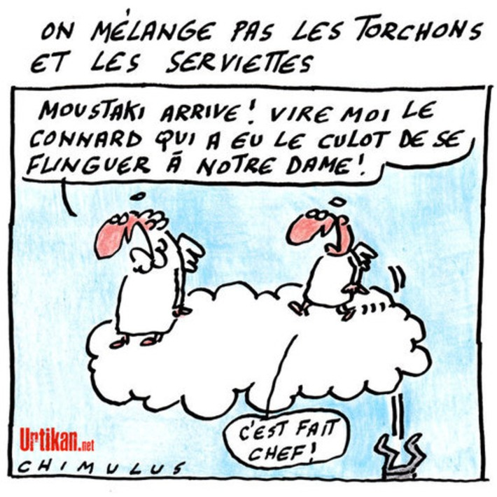 Georges Moustaki : un métèque au paradis | Baie d'humour | Scoop.it