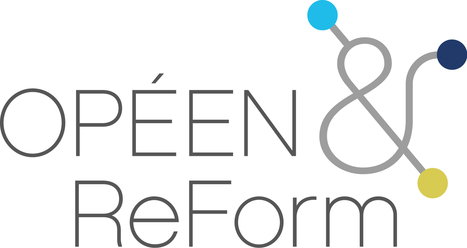 Colloque international OPÉEN & ReForm 2016 : appel à communication | TELT | Scoop.it