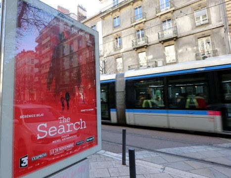 Grenoble, première grande ville européenne à bannir la publicité de ses rues | Stratégie communication | Scoop.it
