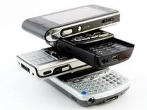 La collecte de mobiles se structure en France | Free Mobile, Orange, SFR et Bouygues Télécom, etc. | Scoop.it