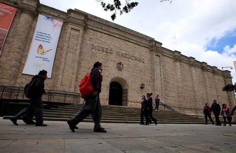 El Museo Nacional en realidad aumentada | REALIDAD AUMENTADA Y ENSEÑANZA 3.0 - AUGMENTED REALITY AND TEACHING 3.0 | Scoop.it