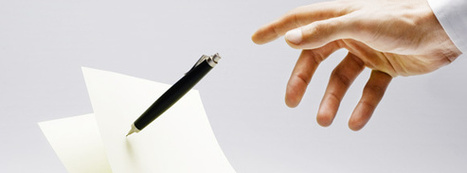 How to Write a Cover Letter   Strategies for Managing Your Business   Scoop.it