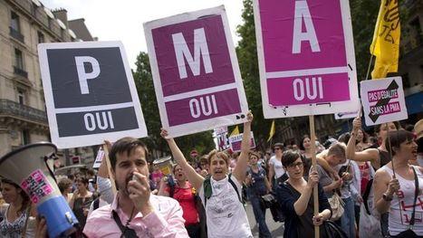 Marie-Jo Bonnet, lesbienne, féministe, de gauche et opposée à la PMA et à la GPA | Baby business (Surrogate mothers - GPA - PMA ) | Scoop.it