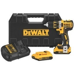 DEWALT® Launches New Compact 20V MAX* Li-Ion Drill / Driver ... | Best Product Reviews | Scoop.it