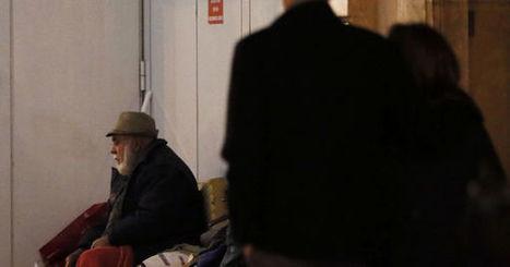 La pauvreté et les inégalités de niveau de vie augmentent en France | Hébergement et accès au logement des personnes sans-abri ou mal-logées | Scoop.it