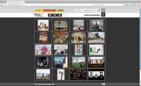 Lancement d'un nouvel outil d'éducation à l'image gratuit | Emi Image | Scoop.it