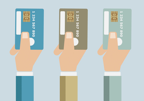 A Funny Thing Happened On The Way To Mobile Payments | PYMNTS.com | payment security | Scoop.it