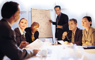 Are You Making Any of These 12 Biggest Mistakes Commonly Made in Sales Presentations? - The Executive Speech Coach Blog | How to set up a Consulting Services Business | Scoop.it