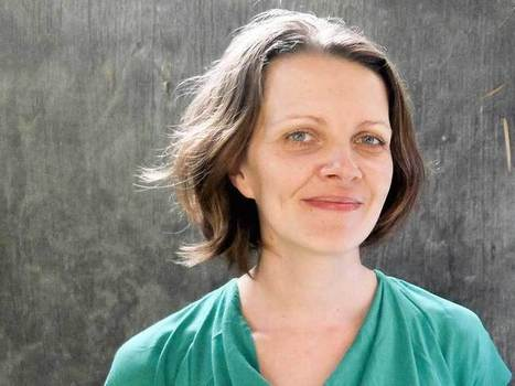 Ewa Wojkowska | Co-founder Kopernik | Deploying philanthropic funds and affordable tech | Ogunte | Women Social Innovators | Scoop.it