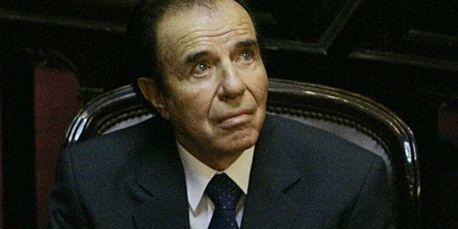 L'ex-président argentin Carlos Menem condamné à 7 ans de prison pour trafic d'armes | Tout le web | Scoop.it