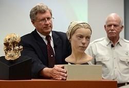 Skeleton of teenage girl confirms cannibalism at Jamestown colony   History   Scoop.it