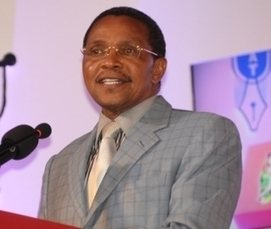 Kikwete dedicates degree to motivate farmers - Daily News | Water Management | Scoop.it