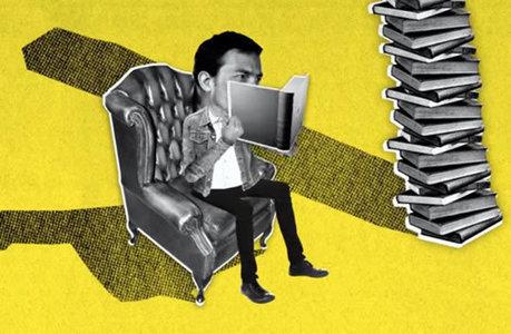 4 benefici della letteratura sulla nostra psiche | Parliamo di psicologia | Scoop.it