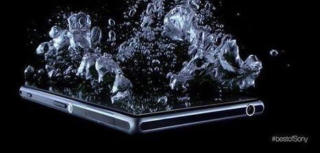 Sony Xperia Z1 : disponible le 18 septembre à 750 €, avec objectifs interchangeables «EspressOn» ? | Geeks | Scoop.it