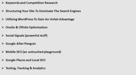 Product Reviews: Learn about driving traffics with awesome SEO Enigma of Anton Nadilo et al | Product Full Review | Scoop.it
