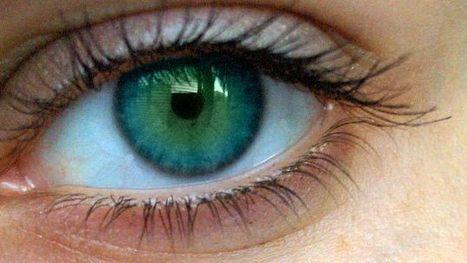 Identifican indicador temprano de glaucoma | Salud Visual 2.0 | Scoop.it