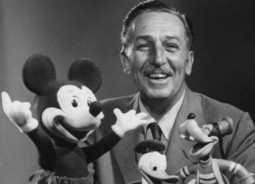 What I learned about creative thinking from Walt Disney - Think Jar Collective | Serious Play | Scoop.it