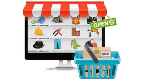 [FR] Web-to-store : e-commerce, l'ancien ennemi est devenu le meilleur allié des magasins traditionnels   Digital & eCommerce   Scoop.it