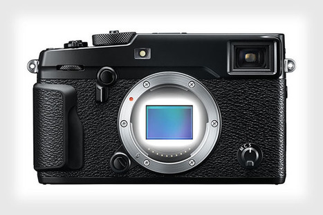 Why DxOMark Doesn't Test Fujifilm Cameras | Digital Photo | Scoop.it