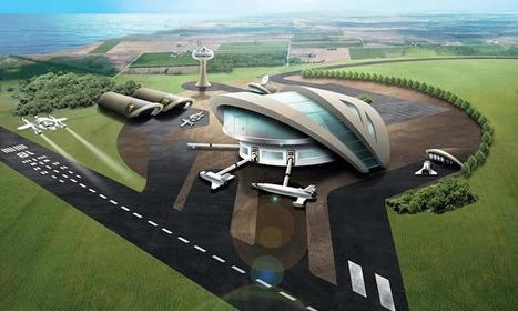 Britain's first sub-orbital spaceport: who will use it and where will it be? | More Commercial Space News | Scoop.it