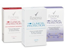 Clinical Protection | Rexona Clinical | Scoop.it