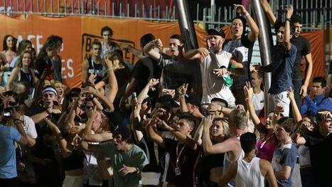 Schoolies should be a sobering wake-up call (Qld) | Tians yr 9 journal | Scoop.it