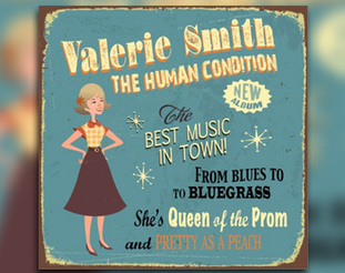 Valerie Smith on the Human Condition   Acoustic Guitars and Bluegrass   Scoop.it