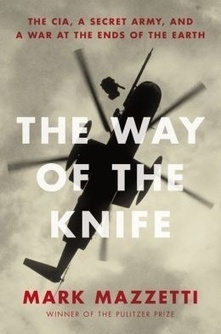 'The Way of the Knife' – How the CIA got back into the killing business | Business Video Directory | Scoop.it