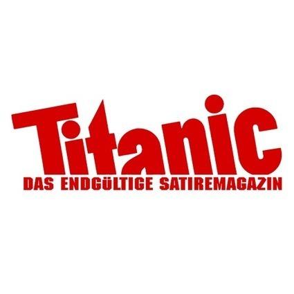 Die Lebensmittelskandale der (nahen) Zukunft | TITANIC – Das endgültige Satiremagazin | Agrarforschung | Scoop.it
