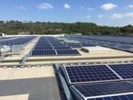 Lutte contre le feu : la sécurité anti-incendie des installations photovoltaïques en question | Domotique, Immotique, Robotique | Scoop.it