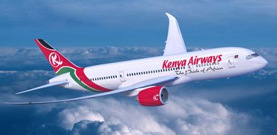 Kenya Airways confirms Boeing compensation for 787 delay | Boeing Commercial Airplanes | Scoop.it