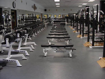 3 Lessons Every Entrepreneur Can Learn From The Weight Room | Entrepreneurship | Scoop.it
