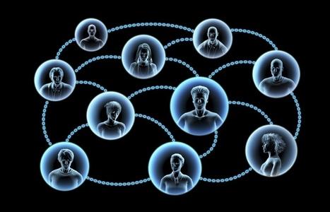 Facebook, Twitter, Google+: vers une marchandisation des réseaux sociaux ? | Rémi | Scoop.it