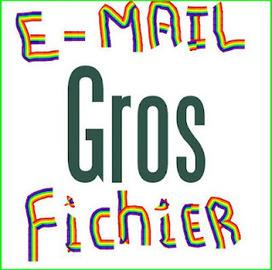 Deux services gratuits pour envoyer de gros fichiers par email | François MAGNAN  Formateur Consultant | Scoop.it