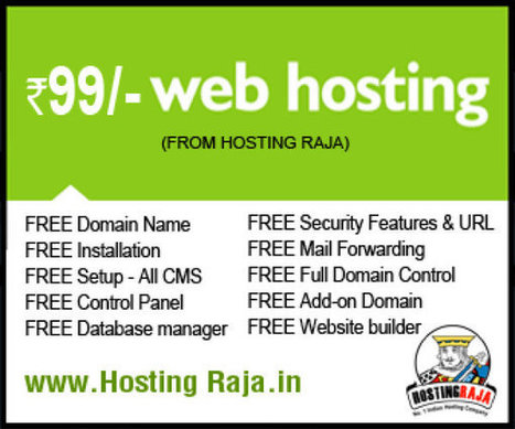 index | Indian Web Hosting Company | Scoop.it