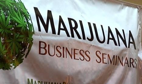 Medical marijuana business summit held in Altamonte Springs | AP Lang Articles | Scoop.it