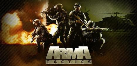Arma Tactics THD v1.1912 (Non-Tegra Fix) APK Free Download   ppy385   Scoop.it