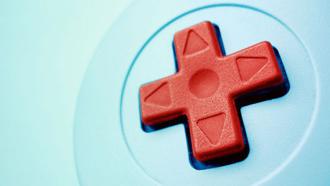 WILL DOCTORS SOON PRESCRIBE VIDEOGAMES? - Fast Company | Literature & Psychology | Scoop.it