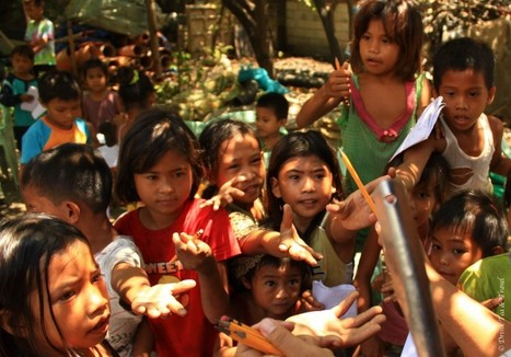 Falling in Love With Teaching in Philippines | Philippine Travel | Scoop.it