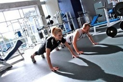 Things to Know When Looking for a Fitness Gym | Automotive | Scoop.it