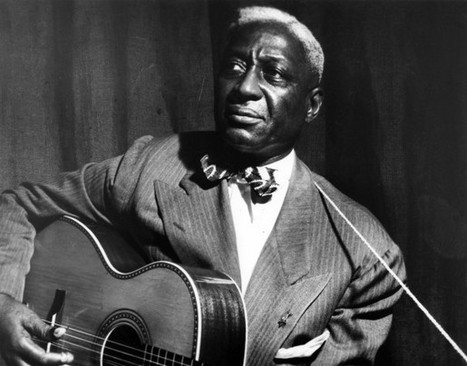 From Woody to Lead Belly, the master of Smithsonian Folkways   The Washington Post   Kiosque du monde : Amériques   Scoop.it