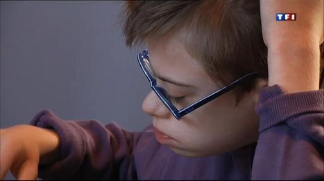 Le journal de 20h - Handicap : des enfants privés de scolarité, faute d'établissements adaptés | scolarité et handicap | Scoop.it