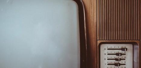J'ai vécu une semaine sans télévision - La Fille de l'Encre | Blog, humeurs, tendances | Scoop.it