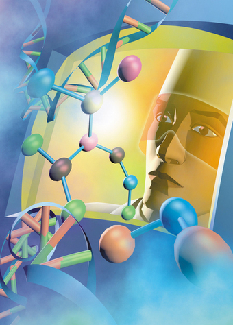 Biotechnology: Virtual reality | SynBioFromLeukipposInstitute | Scoop.it