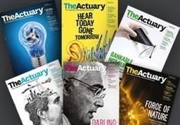 Munich Re: 2013 insured catastrophe losses 'below average' | actuaries | Scoop.it