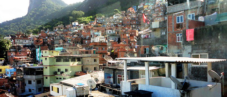 Urban E-health Project in Rio: First Findings Announced | E-health | Scoop.it